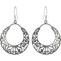 Classy! 925 Sterling Silver Earrings