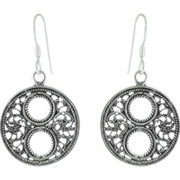 The One! 925 Sterling Silver Earrings Wholesale