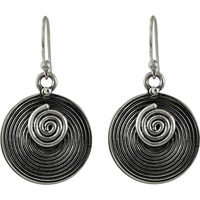 Top Quality !! 925 Sterling Silver Earrings