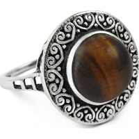 Favorite!! Tiger Eye ...