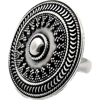 Rava Work !! 925 Sterling Silver Ring Wholesale