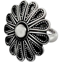 Rava Work 925 Sterling Silver Ring