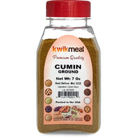 KwikMeal Cumin Ground - 7 Oz Jar