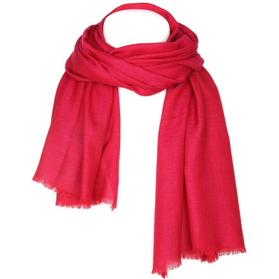 Women's Warm Scarf L ...