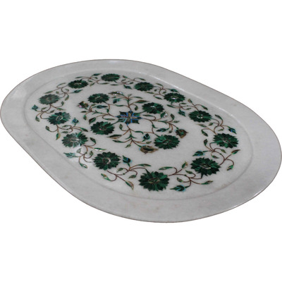 Marble Serving Tray  ...