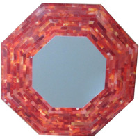 Marble Wall Mirror ...