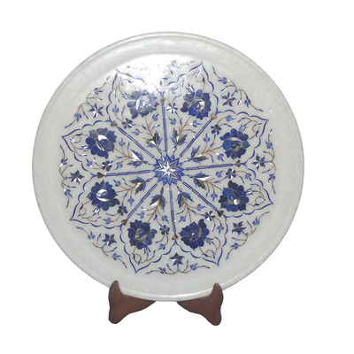 Marble Serving  Plat ...