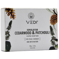 CEDARWOOD & PATCHAUL ...