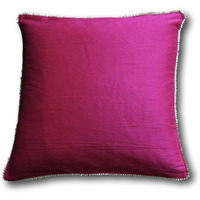 Pillow cover with  ...