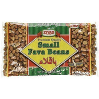 Ziyad Small Fava Beans (1 lb bag)