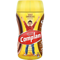 Complan Vitamin Drink Powder - Chocolate (450 gm bottle)