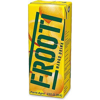 Frooti Mango Drink (200 gm box)