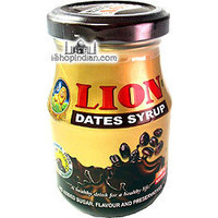 Lion Dates Syrup ...