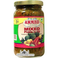 Ahmed Mixed Pickle ...