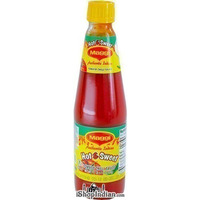 Maggi Hot & Sweet Tomato Chili Sauce (500 gm bottle)