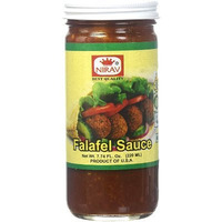 Nirav Falafel Sauce (7.74 oz bottle)