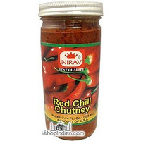 Nirav Red Chili Chut ...