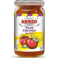 Plum Chutney - Ahmed ...