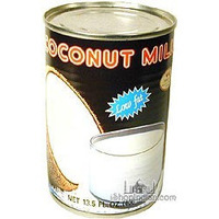 Globe Coconut Milk - ...