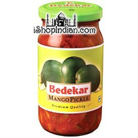 Bedekar Mango Pickle ...