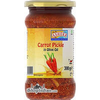 Ashoka Carrot Pickle ...