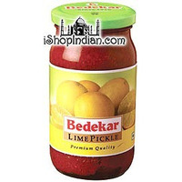 Bedekar Lime Pickle  ...