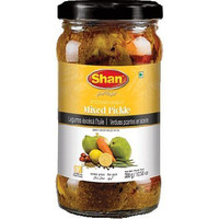 Shan Mixed Pickle ...