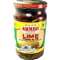 Ahmed Lime Pickle ...
