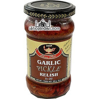 Deep Garlic Pickle / ...