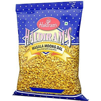 Haldiram's Moong Dal Masala (14 oz bag)