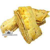Deep Khari Biscuits (Puff Pastry) - Jeera (Cumin) (7 oz. box)