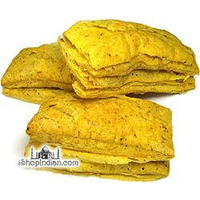 Deep Khari Biscuits (Puff Pastry) - Masala (7 oz. box)