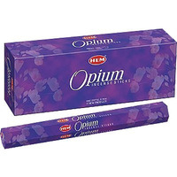Hem Opium Incense - 120 sticks (120 sticks)