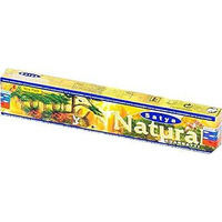 Satya Natural Incense - 15 gms (15 gms box)