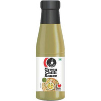Ching's Secret Green Chili Sauce (6.75 oz bottle)