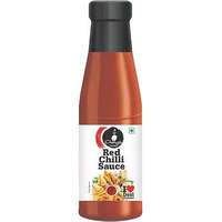 Ching's Secret Red Chili Sauce (7 oz bottle)