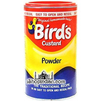 Bird's Custard Powde ...