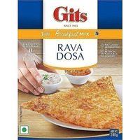 Gits Rava Dosai Mix (7 oz box)