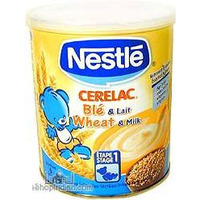 Nestle Cerelac - Whe ...