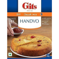 Gits Handvo Mix (17.5 oz box)