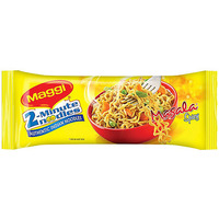 Maggi Masala Noodles - Quad (Four Pack) (10 oz pack)