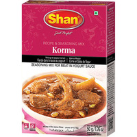 Shan Korma Curry Mix ...