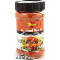 Shan Tandoori Masala / Chicken BBQ Mix (Catering Pack) (500 gm jar)