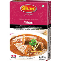 Shan Nihari Curry (60 gm box)