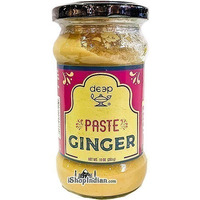 Deep Ginger Paste ...