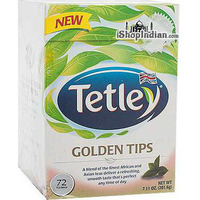 Tetley Golden Tips T ...