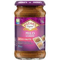 Patak's Curry Paste  ...