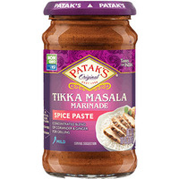 Patak's Tikka Marinade and Grill Sauce (coriander and ginger) - Mild