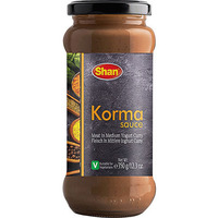 Shan Korma Cooking S ...