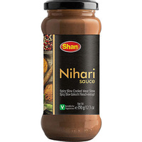 Shan Nihari Cooking  ...